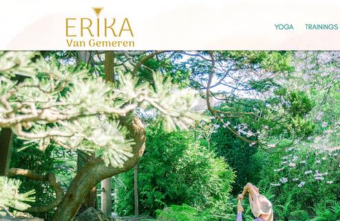Erika's site
