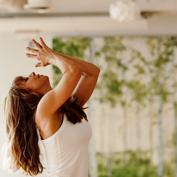 Tina Templeman Yoga