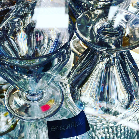 Baccarat Finds
