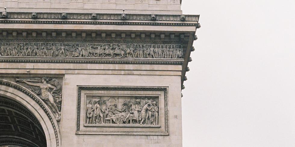 Paris & Château de Chantilly Discovery: Superior Level