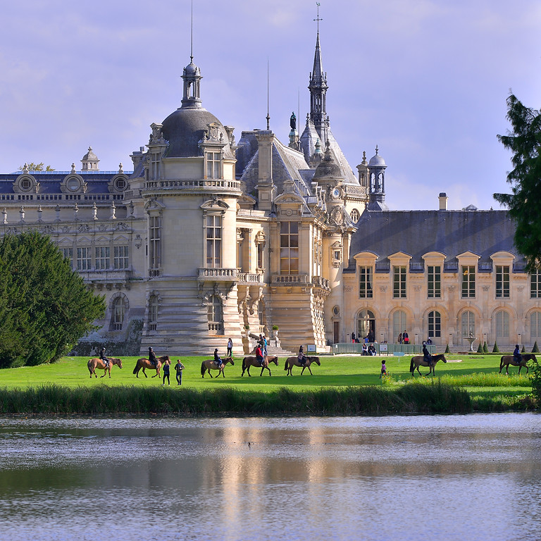 Chantilly Discovery: Deluxe Suite Starting at $8,895 USD pp