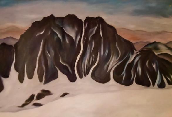 Gray Wolf Peak