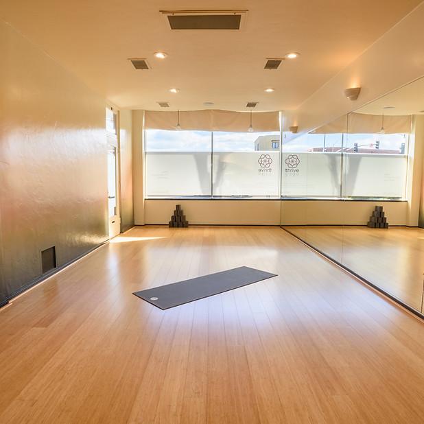 Thrive Yoga Shala