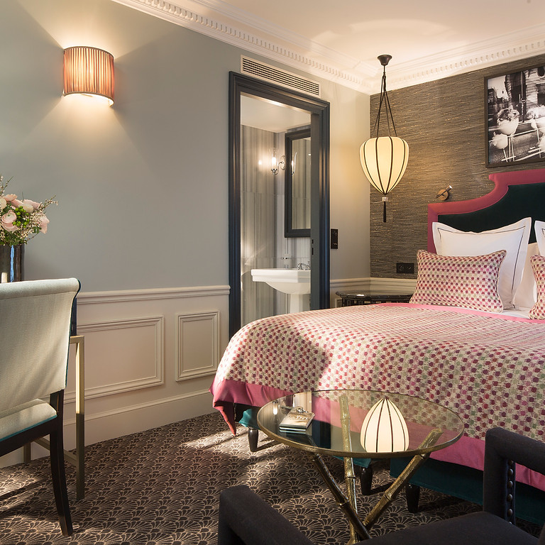 Paris Discovery: Superior Level starting at $10,595 USD pp