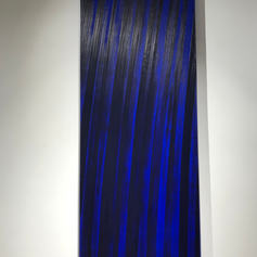 Pierre Soulages at Opera Gallery