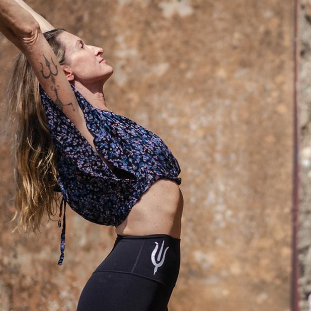 Janet Stone Yoga