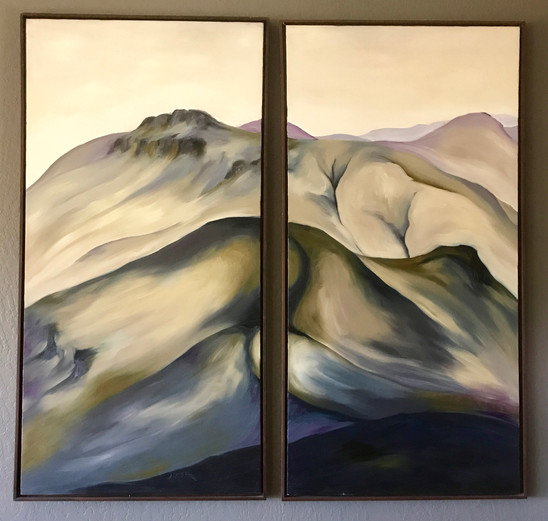 Castle Peak/Judah