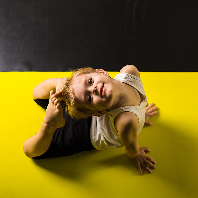 Intro to Kids Yoga Philosophy Online Course