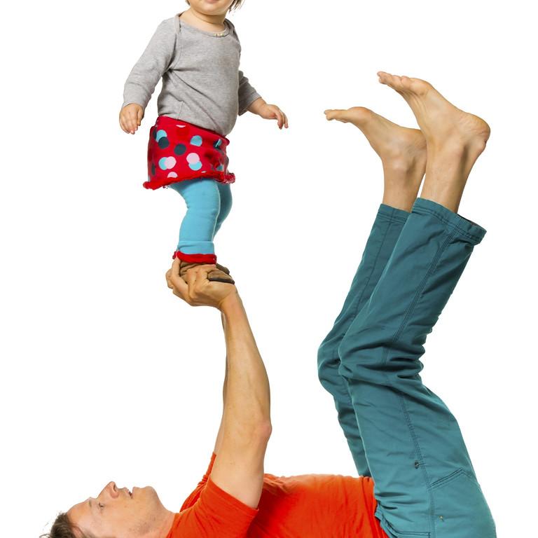 Family AcroYoga Teacher Training