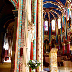 Eglise Saint Germain