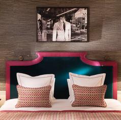 Hotel Le Saint!