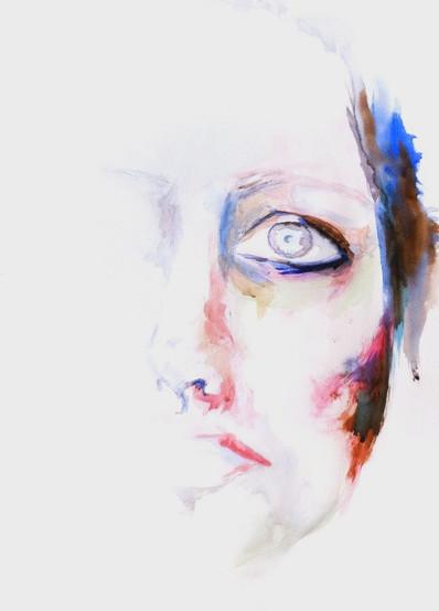 Studies in Portraiture No.1