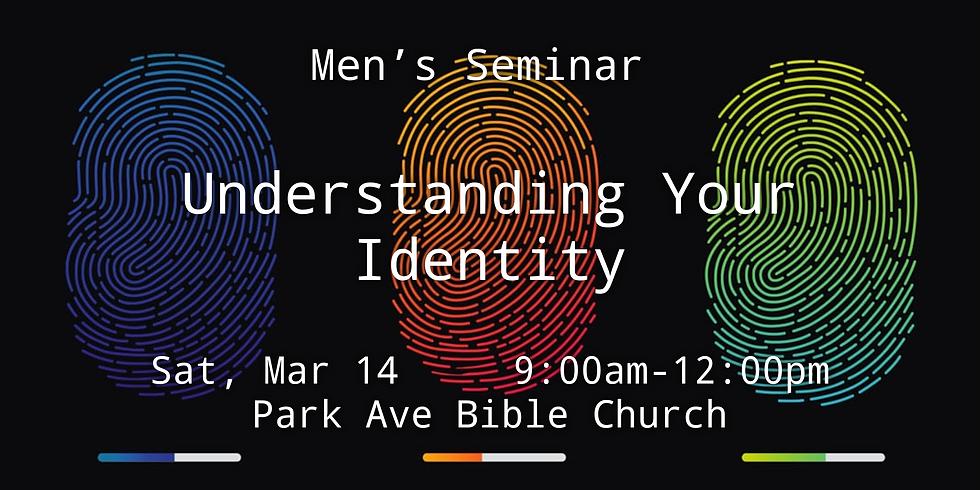Men's Seminar
