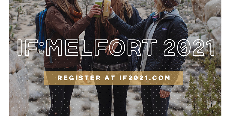 IF: Melfort 2021   March 5 & 6