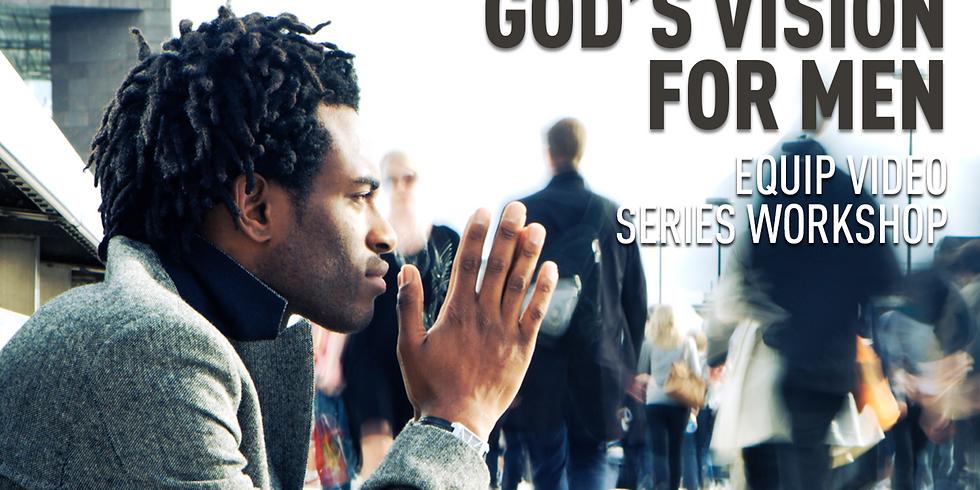 God's Vision for Men Video