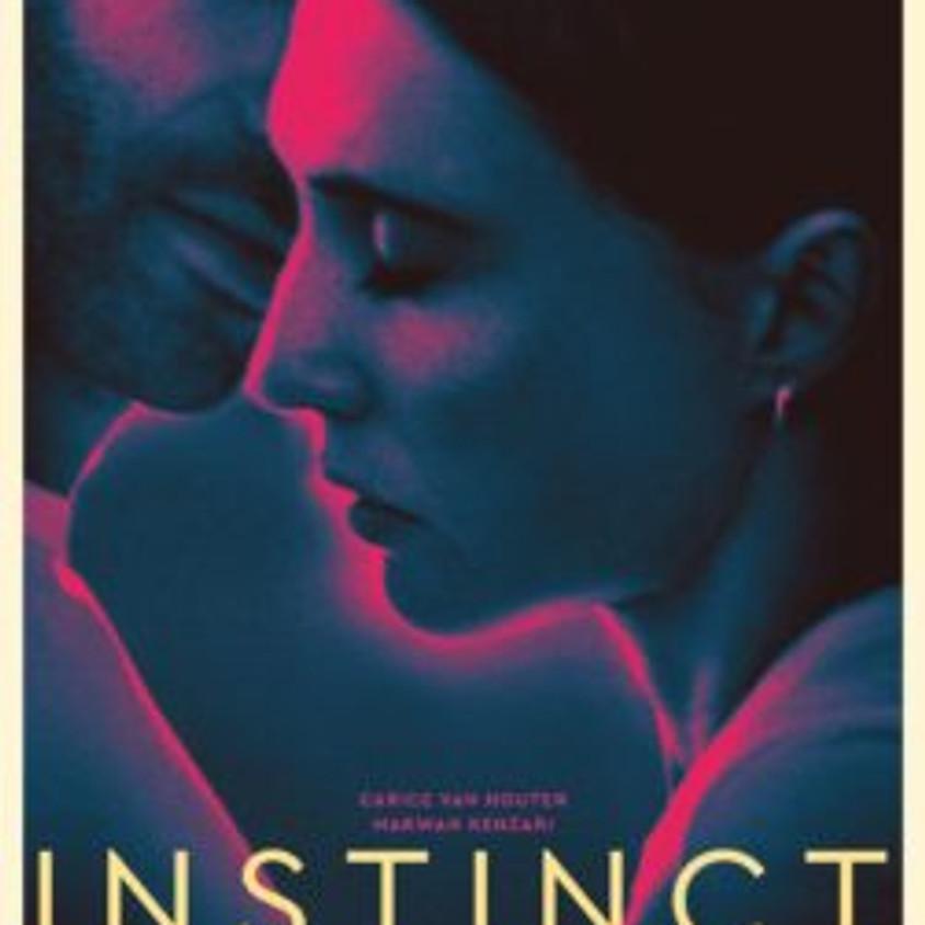 "Cine7 ""Instinct""   ""GEANNULEERD"""