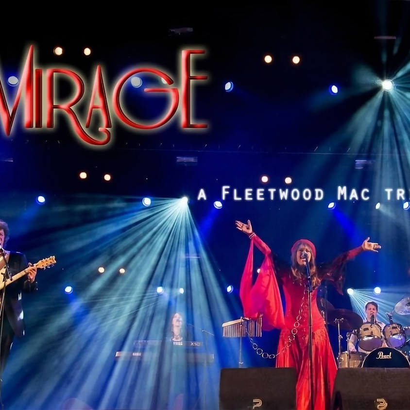 Mirage Fleetwood Mac Tribute Band