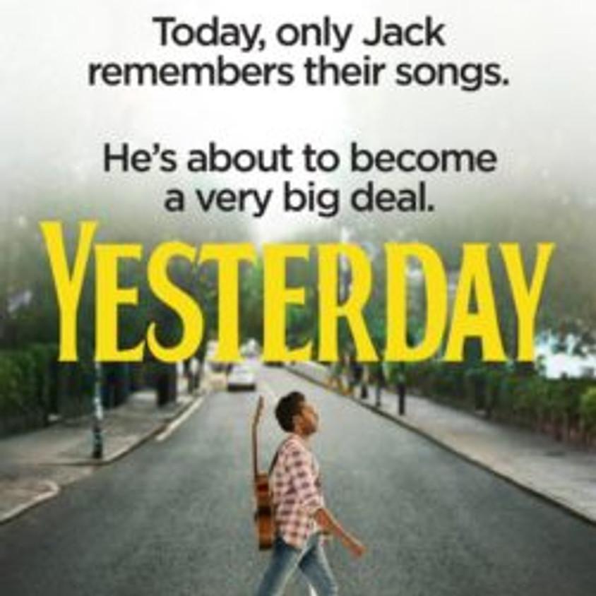 "Cine7 ""Yesterday"""