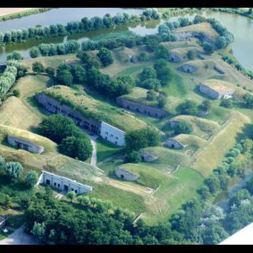 "Fort Sabina ""Snertwandeling"""