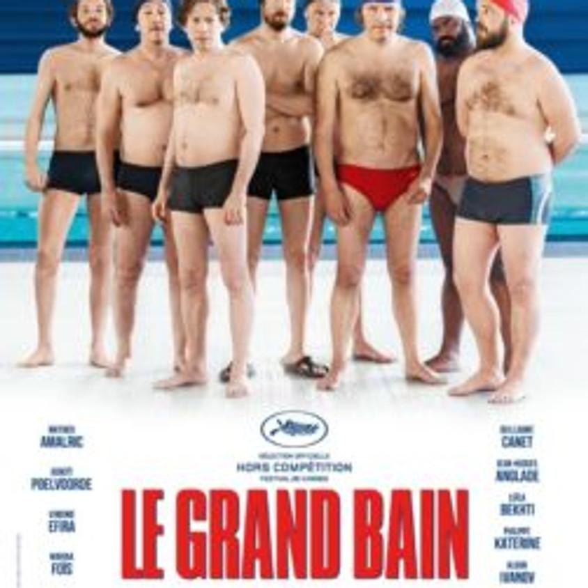 "Cine7 ""Le Grand Bain"""