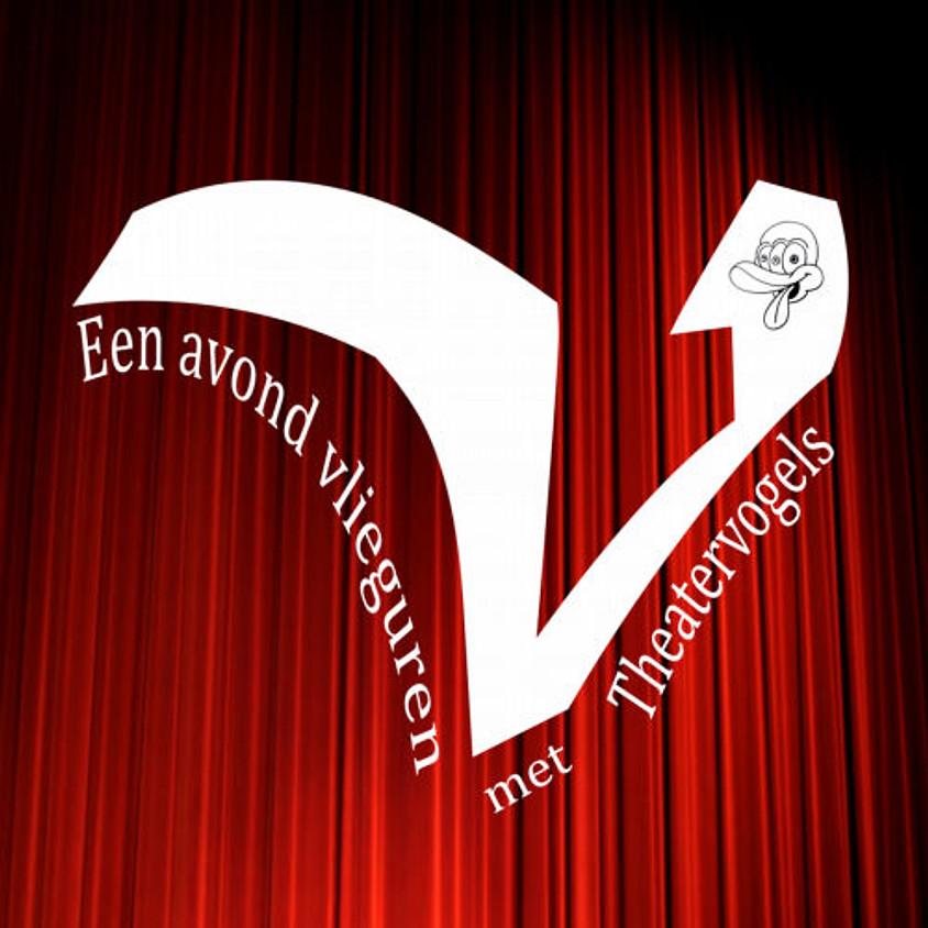 """Theater de Schuur """"Vlieguren"""""""