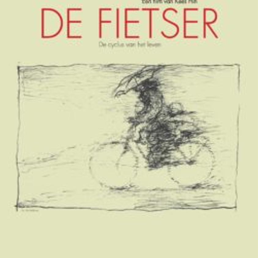 """Cine 7 """"De Fietser – met voordracht Wim Daniëls"""""""