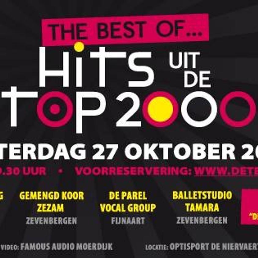 THE BEST OF.... Hits uit Top 2000