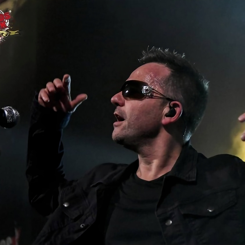 """Theatercollectief Plumeau """"U2 Tribute Band - In the Name of """""""