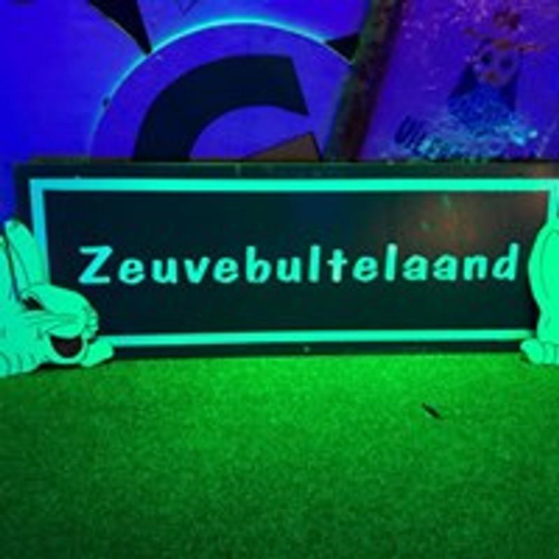 St. Carnaval Zevenbergen -  Ladies Night