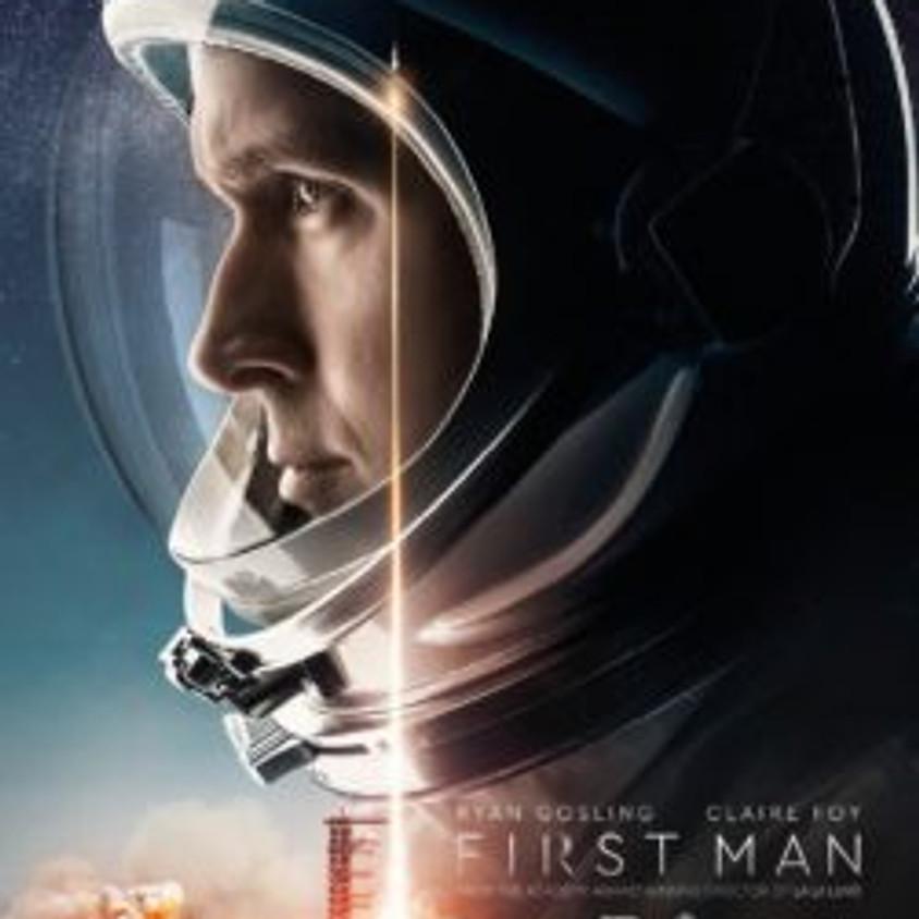 """Cine 7 """"First Man"""""""