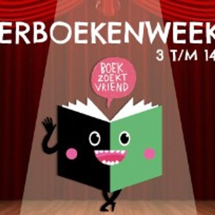 """Bibliotheek VANnU """"Kinderboekenweek 2018"""""""