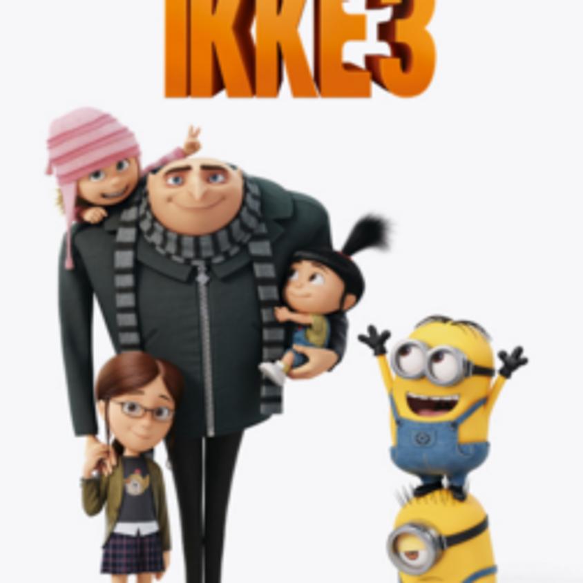 """Cine7 """"Verschrikkelijke Ikkie 3 (NL)"""""""