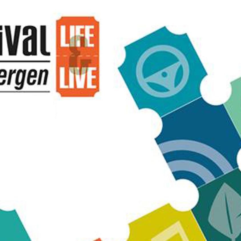 NazomerFestival Centrum Zevenbergen