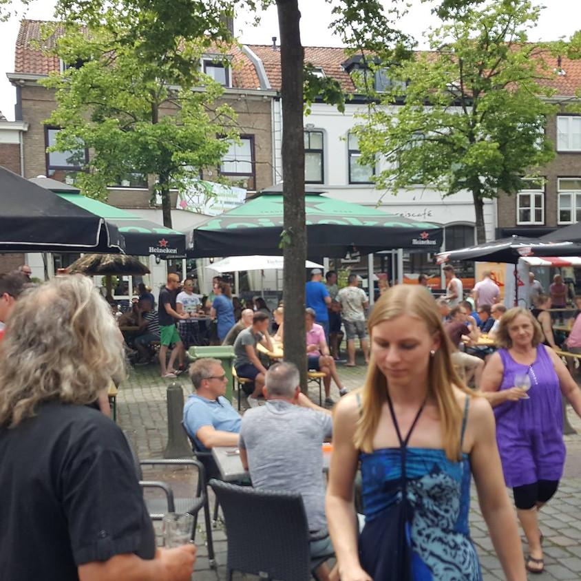 """Cafe de Bakkerij  """"7 Bergs Bierfestival"""""""