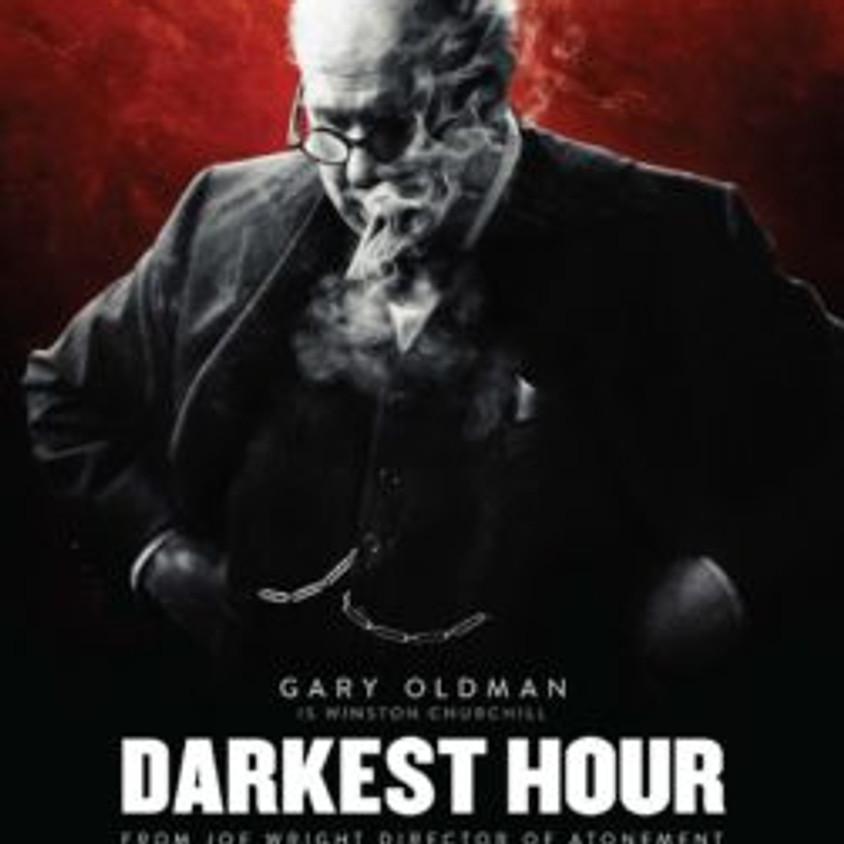"""Cine7 """"Darkest Hour"""""""
