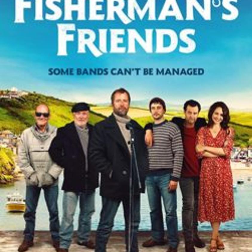 """Cine7 """"Fisherman's Friends"""""""