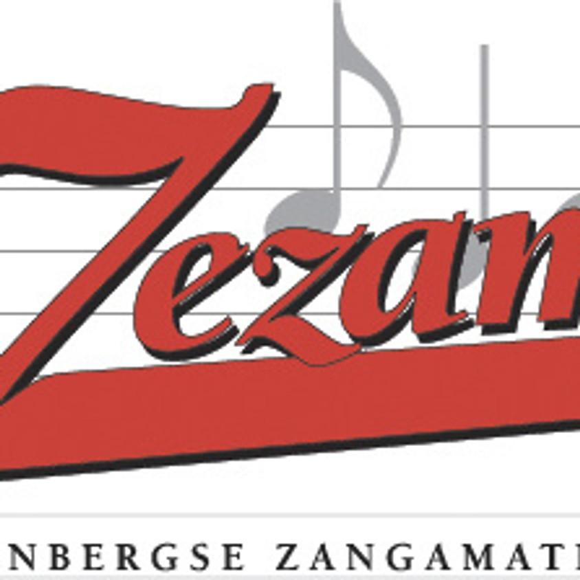 """Theater de Schuur """"Zezam Kerstconcert"""""""