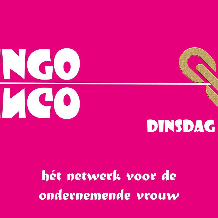 """iungo """"Netwerkbijeekomst"""""""