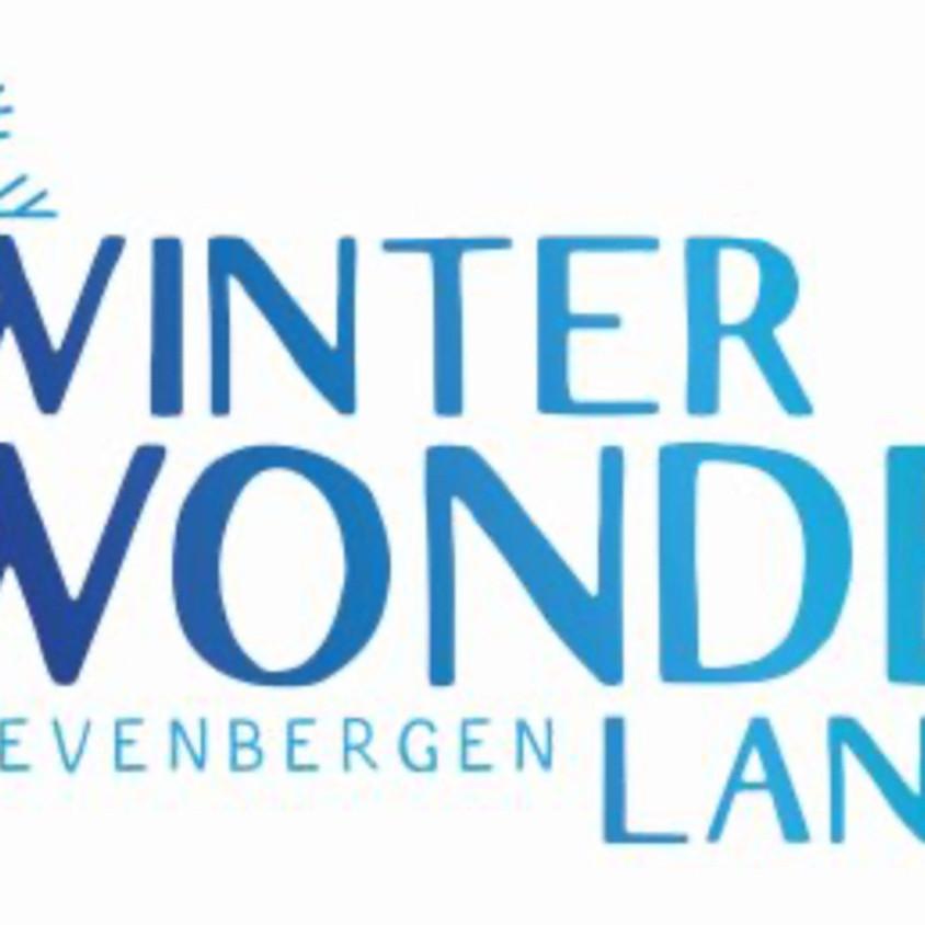 Winter Wonderland Zevenbergen 2019