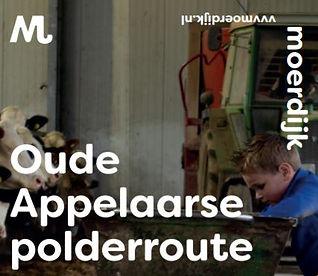 oude appelaarse polderroute.JPG