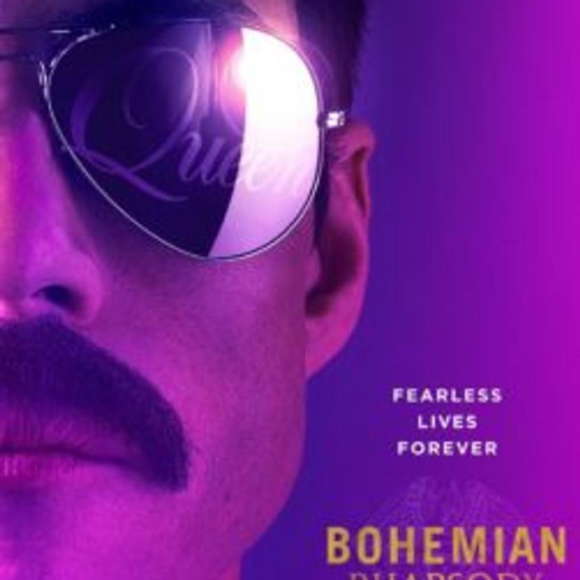 "Cine7 ""Bohemian Rhapsody"""