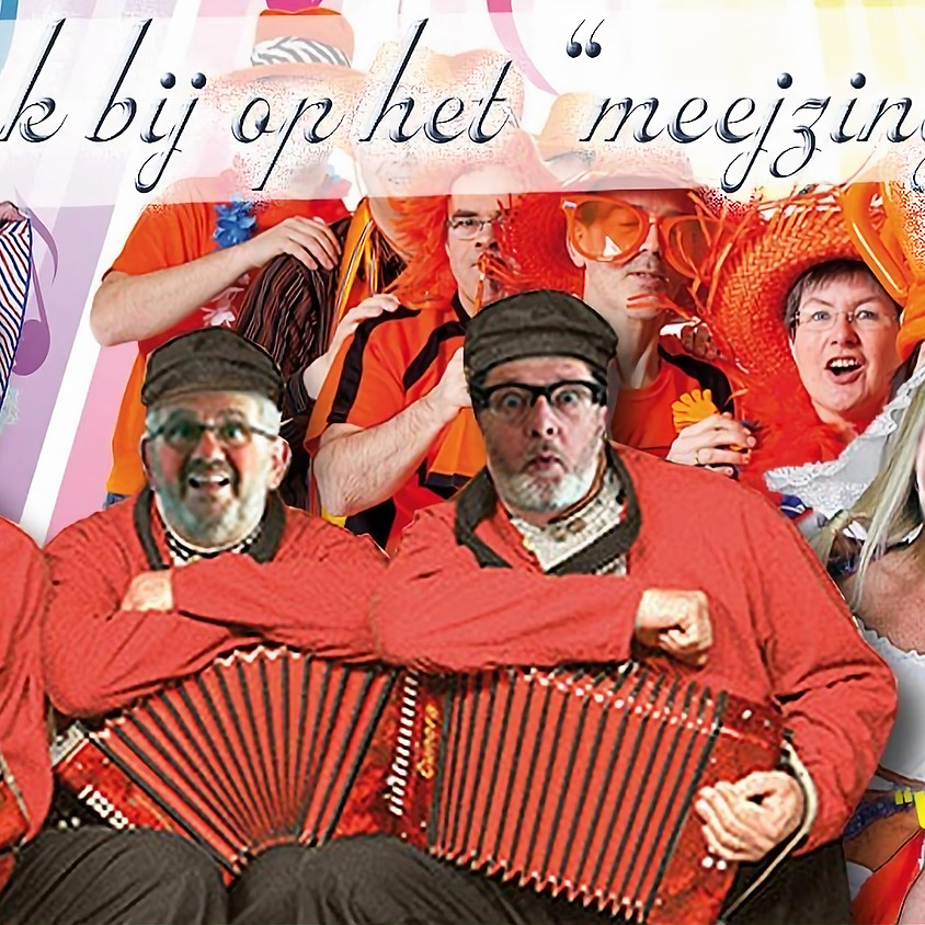 "de Engel ""Meejzingfestival"""