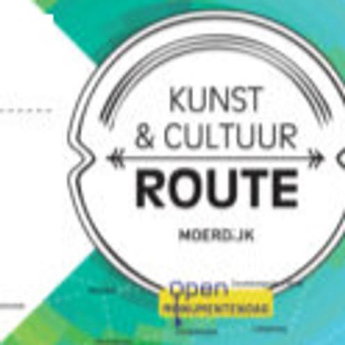 Kunst & Cultuur Route 2019