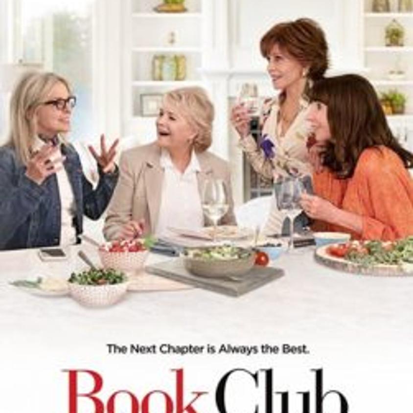 """Cine7 """"Book Club"""""""