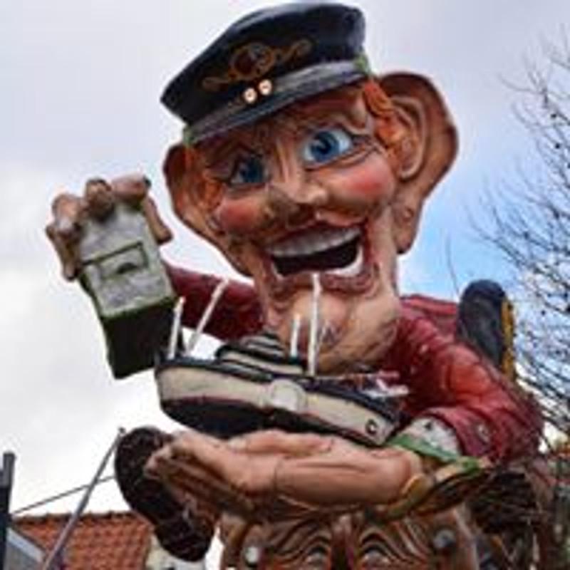 Carnaval Zeuvelbultenland
