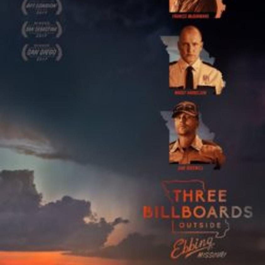 "Cine7 ""Three Billboards Outside Ebbing, Missouri"""