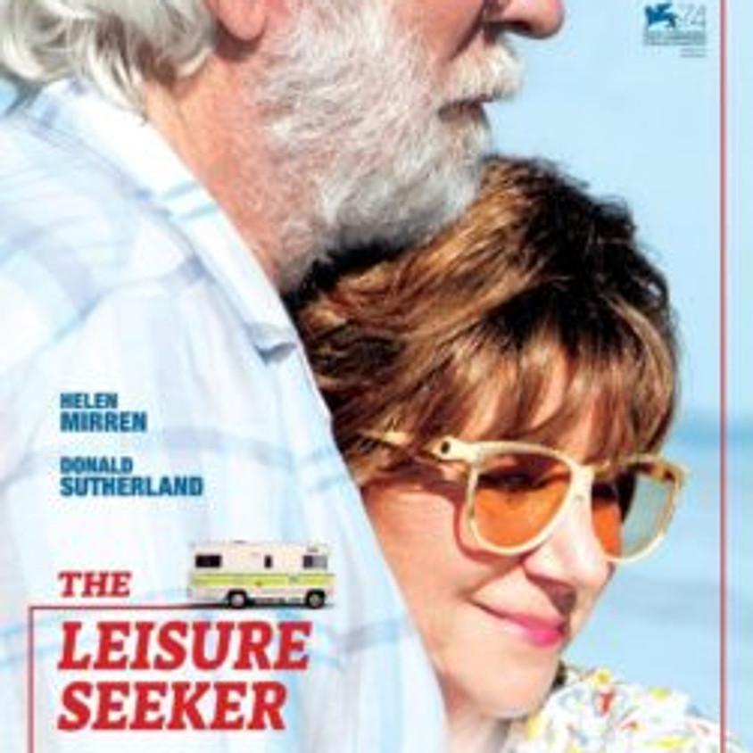 """Cine7 """"The Leisure Seeker"""""""