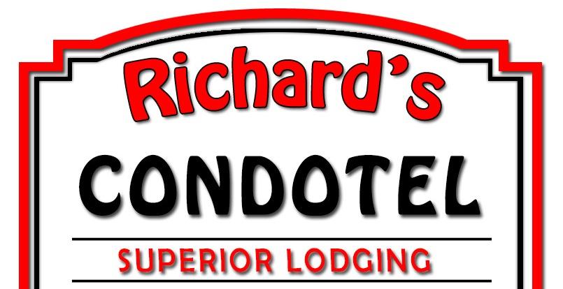 Richard's Condotels Pohénégamook