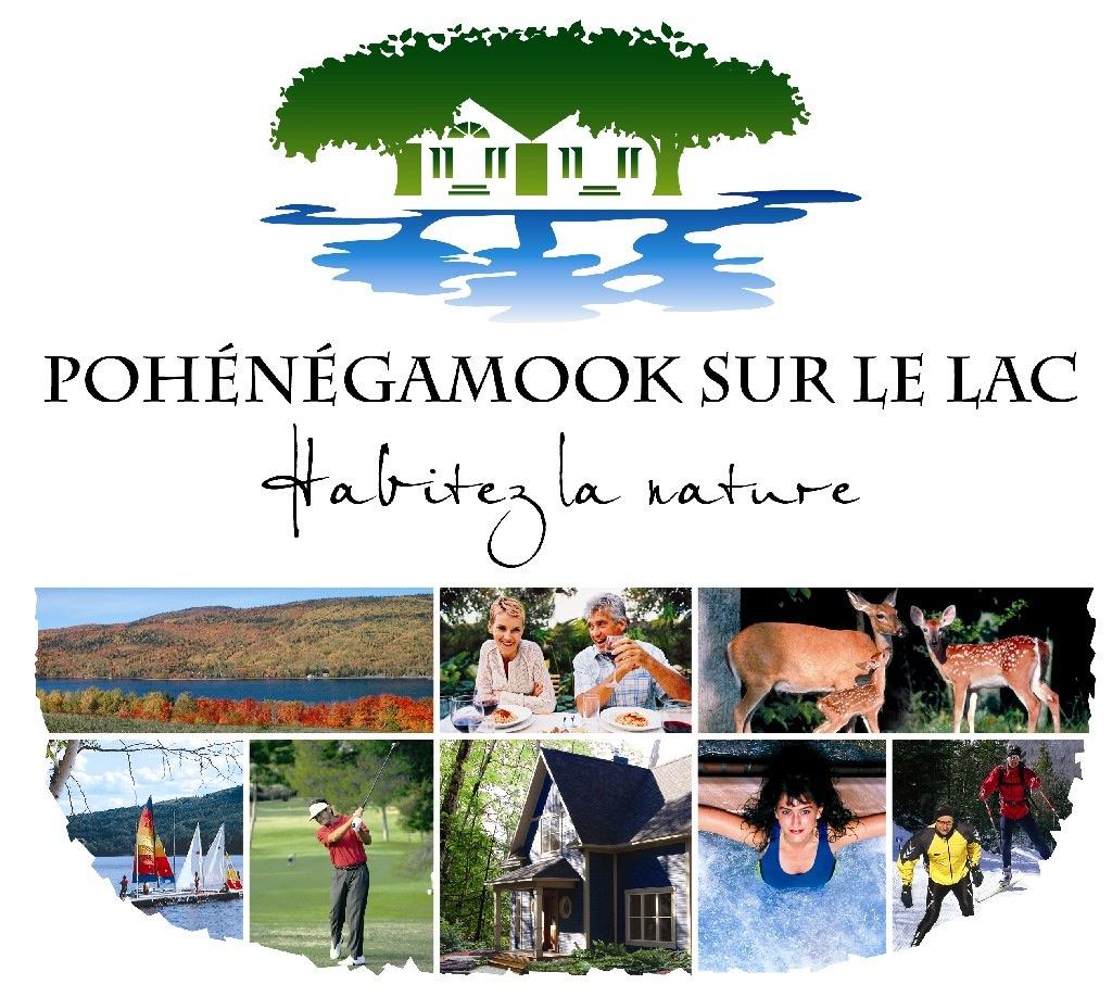 Pohénégamook-sur-le-Lac