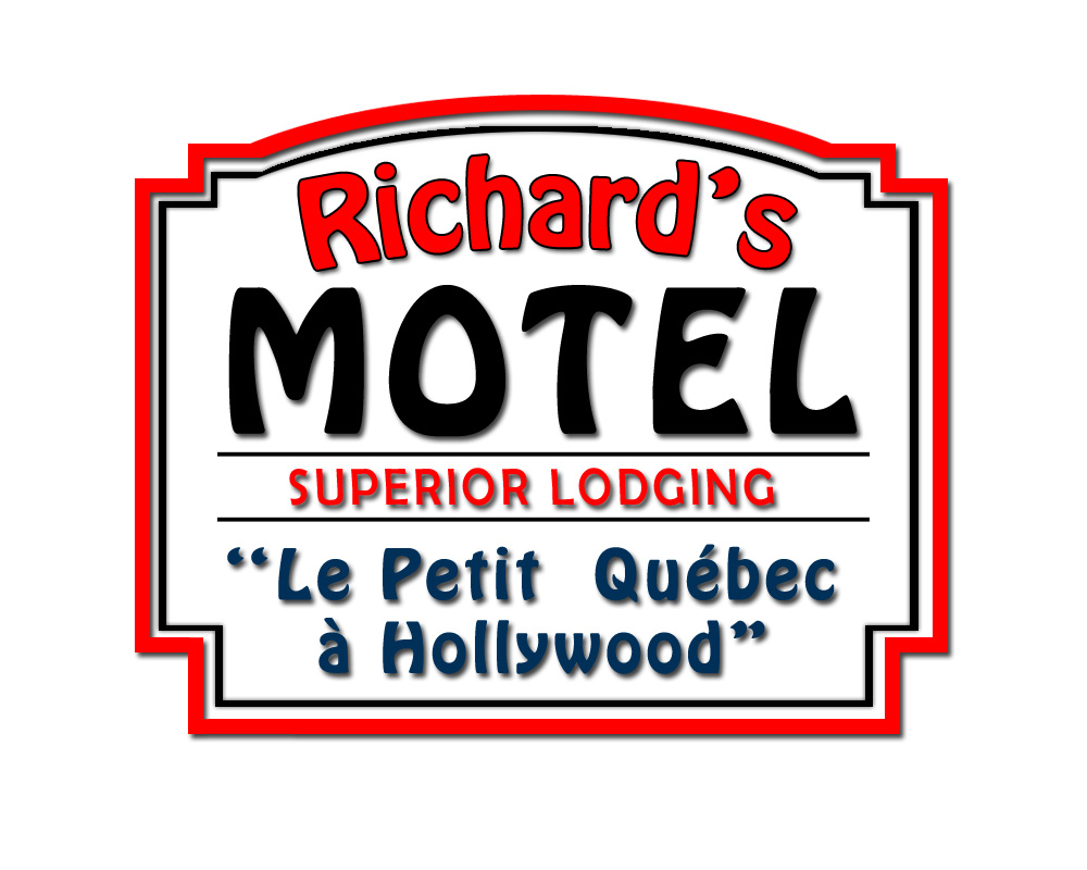 Richard's Motel Family of Lodgings